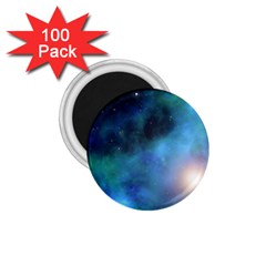 Amazing Universe 1 75  Button Magnet (100 Pack)