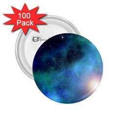 Amazing Universe 2 25  Button (100 Pack)