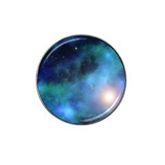 Amazing Universe Golf Ball Marker 10 Pack (for Hat Clip)