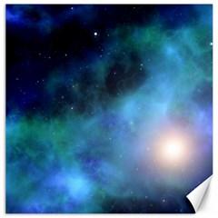 Amazing Universe Canvas 16  X 16  (unframed)