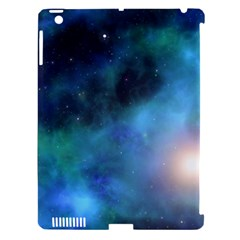 Amazing Universe Apple Ipad 3/4 Hardshell Case (compatible With Smart Cover)