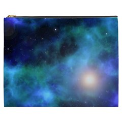 Amazing Universe Cosmetic Bag (xxxl)
