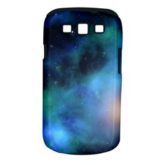 Amazing Universe Samsung Galaxy S Iii Classic Hardshell Case (pc+silicone)