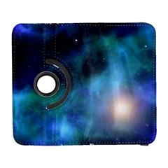 Amazing Universe Samsung Galaxy S  Iii Flip 360 Case
