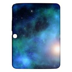 Amazing Universe Samsung Galaxy Tab 3 (10.1 ) P5200 Hardshell Case