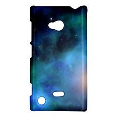 Amazing Universe Nokia Lumia 720 Hardshell Case