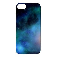 Amazing Universe Apple iPhone 5S Hardshell Case