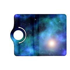 Amazing Universe Kindle Fire HD 7  (2nd Gen) Flip 360 Case