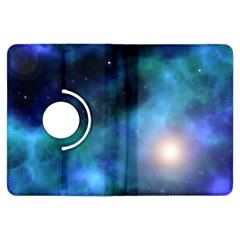 Amazing Universe Kindle Fire Hdx 7  Flip 360 Case