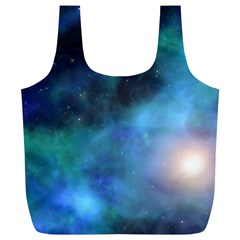 Amazing Universe Reusable Bag (xl)