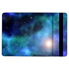 Amazing Universe Apple Ipad Air Flip Case