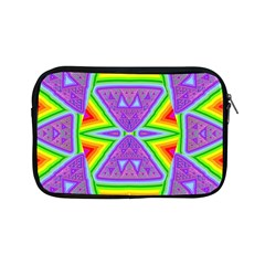 Trippy Rainbow Triangles Apple iPad Mini Zippered Sleeve