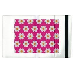 Daisies Apple iPad 2 Flip Case