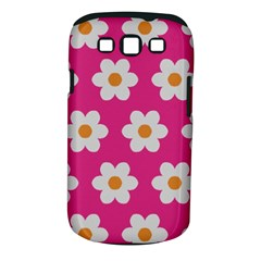 Daisies Samsung Galaxy S III Classic Hardshell Case (PC+Silicone)