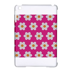 Daisies Apple iPad Mini Hardshell Case (Compatible with Smart Cover)