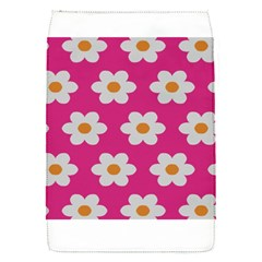 Daisies Removable Flap Cover (small)