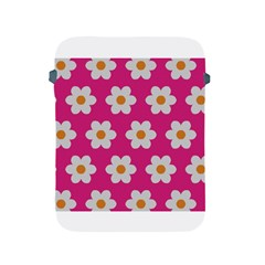 Daisies Apple Ipad Protective Sleeve