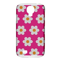 Daisies Samsung Galaxy S4 Classic Hardshell Case (PC+Silicone)