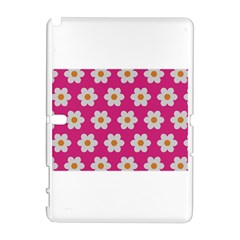 Daisies Samsung Galaxy Note 10.1 (P600) Hardshell Case
