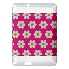 Daisies Kindle Fire HDX 7  Hardshell Case