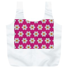 Daisies Reusable Bag (XL)