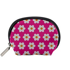 Daisies Accessory Pouch (small)