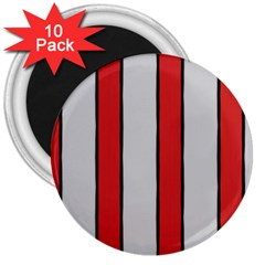 Image 3  Button Magnet (10 pack)