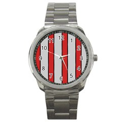 Image Sport Metal Watch