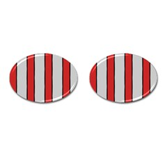 Image Cufflinks (oval)