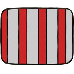Image Mini Fleece Blanket (two Sided)