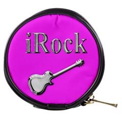 Irock Mini Makeup Case