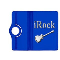 iRock Kindle Fire HDX 8.9  Flip 360 Case