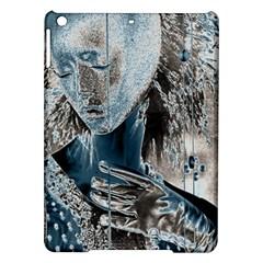 Feeling Blue Apple iPad Air Hardshell Case