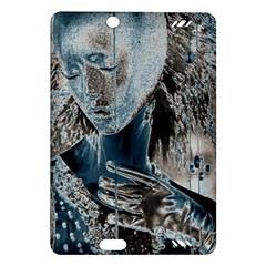 Feeling Blue Kindle Fire Hd 7  (2nd Gen) Hardshell Case
