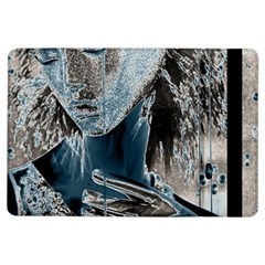 Feeling Blue Apple Ipad Air Flip Case