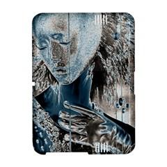 Feeling Blue Kindle Fire (2nd Gen 2013) Hardshell Case
