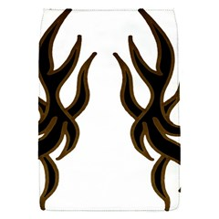 Dancing Fire Removable Flap Cover (small)