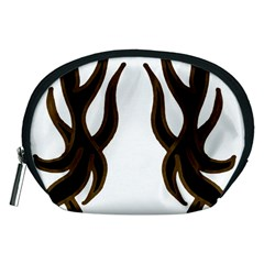 Dancing Fire Accessory Pouch (Medium)