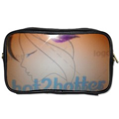 Img 20140722 173225 Travel Toiletry Bag (two Sides)