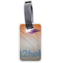 Img 20140722 173225 Luggage Tag (two Sides)