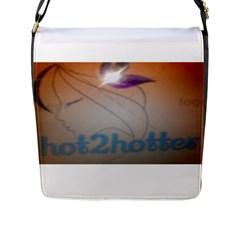 Img 20140722 173225 Flap Closure Messenger Bag (Large)