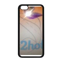 Img 20140722 173225 Apple iPhone 5C Seamless Case (Black)
