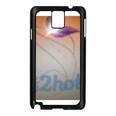 Img 20140722 173225 Samsung Galaxy Note 3 N9005 Case (black)