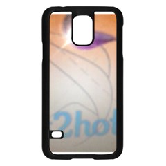 Img 20140722 173225 Samsung Galaxy S5 Case (black)