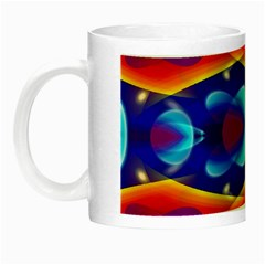 Planet Something Glow In The Dark Mug