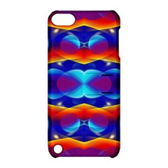 Planet Something Apple Ipod Touch 5 Hardshell Case With Stand