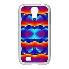 Planet Something Samsung Galaxy S4 I9500/ I9505 Case (white)