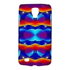 Planet Something Samsung Galaxy S4 Active (i9295) Hardshell Case
