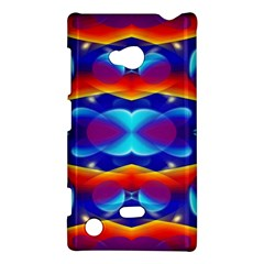 Planet Something Nokia Lumia 720 Hardshell Case