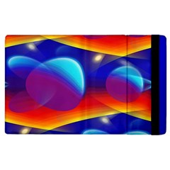 Planet Something Apple Ipad 3/4 Flip Case